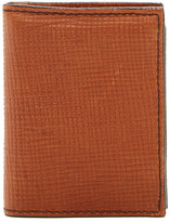 Tommy Bahama Desert Sands Leather L-Fold Wallet