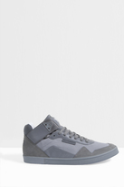 Y-3 Kazuhuna High Top Sneakers