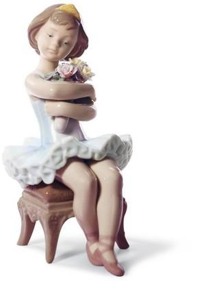 Lladro First Performance Figurine