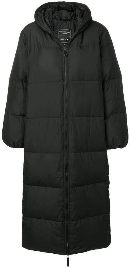 Duvetica Love puffer coat