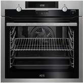 AEG BPS551020M 60cm Electric Built-in Single Oven