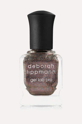 Deborah Lippmann - Gel Lab Pro Nail Polish - Queen B****