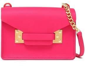 Sophie Hulme Milner Nano Matte-leather Shoulder Bag