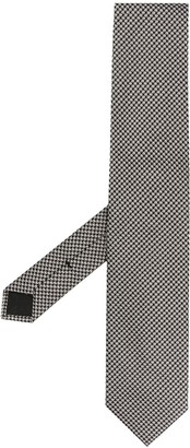 Tom Ford Patterned Silk Tie