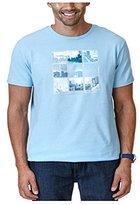 Nautica Men's Photo Graphic T-Shirt