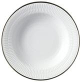 Royal Copenhagen Platinum Deep Plate