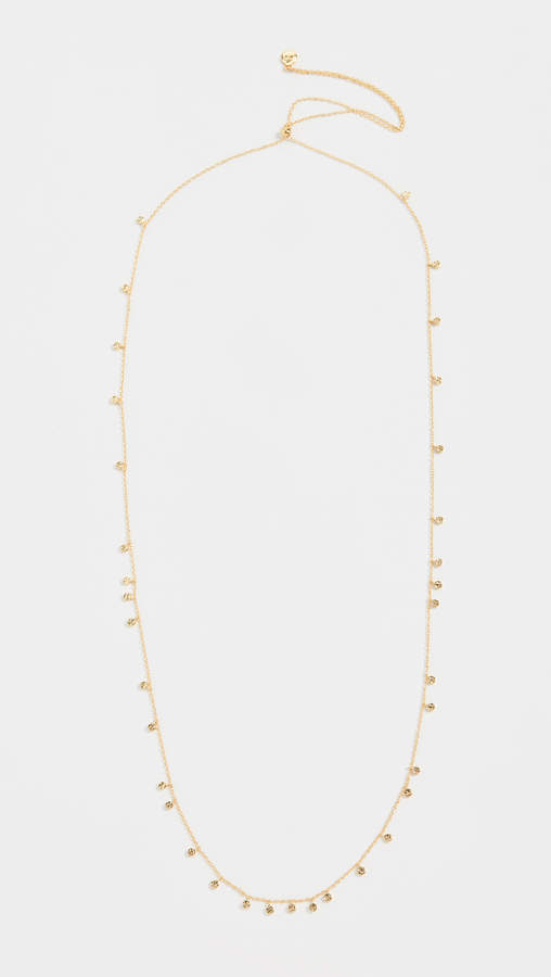 4942e4cddc6544 Women Gold Long Necklaces - ShopStyle