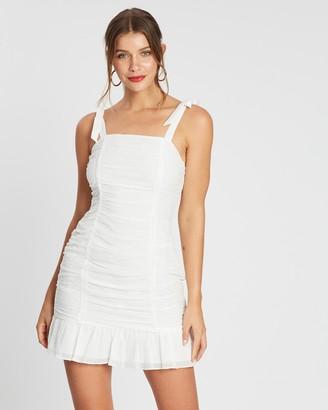 MinkPink Renny Mini Dress