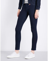 J Brand 811 skinny mid-rise jeans
