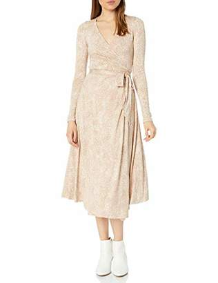 Rachel Pally Women's Jersey MID-Length Harlow Dress