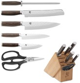 Shun Premier 7-Piece Knife Block Set