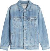AG Jeans Nancy Denim Jacket