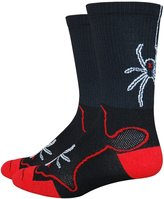 DeFeet Levitator Trail Widowmaker Socks