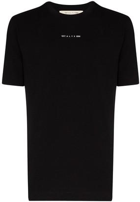 Alyx logo print T-shirt