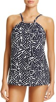 Magicsuit Marni Graphic Print Tankini Top