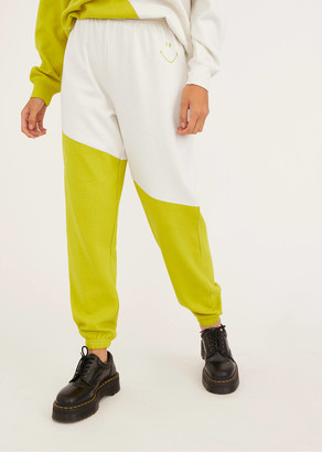 Desert Dreamer Spliced Sweatpant