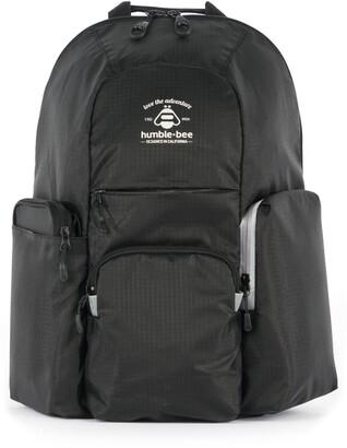 Humble-Bee Free Spirit SP Diaper Backpack