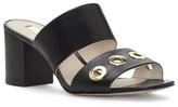 Louise et Cie Kamea – Grommet-embellished Sandal