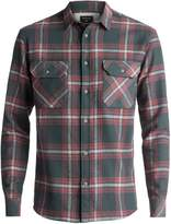 Quiksilver Fitz Forktail Long Sleeve Shirt