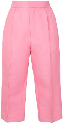 Dice Kayek Tailored Capri Trousers