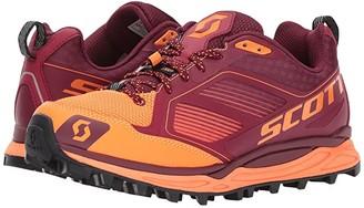 Scott Kinabalu Supertrac (Orange) Women's Running Shoes