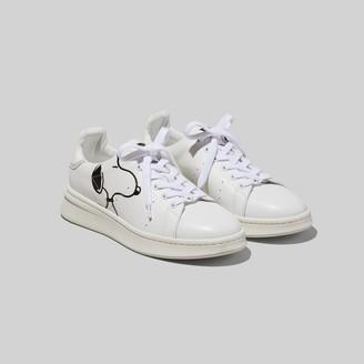 Marc Jacobs Peanuts x The Men's Tennis Shoe