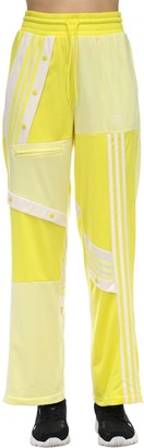 adidas Danielle Cathari Wide Leg Track Pants