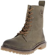Coolway Women's Moonrise Combat Boot