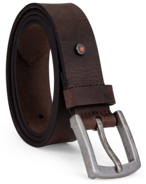 Timberland 40mm Rivet Belt