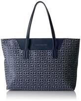 Tommy Hilfiger Tote Bag for Women Adamaria Jacquard