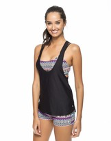 Next Find Your Chi Tankini With Sports Bra