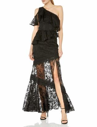 AMUR Women's Chrissy Gown