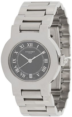 Chaumet 2000s Pre-Owned Automatic 33mm