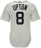 Majestic Men's Justin Upton Detroit Tigers Player Replica Jersey