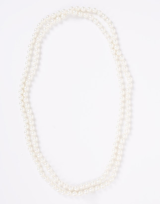 FANTASIA 9MM Pearl Necklace