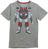 Sovereign Code Boys' Robot Graphic Tee