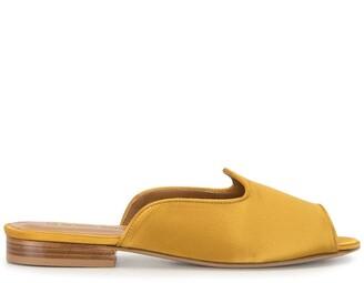 Le Monde Beryl Open-Toe Sandals