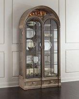 Ciarrocchi Display Cabinet