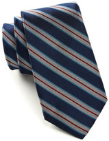 Ben Sherman Silk Striped Tie