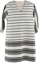 Missoni Beige Cotton Dress for Women