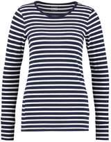 Gap CREW Long sleeved top navy
