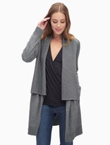Splendid Sutton Cashmere Blend Cardigan