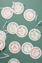 Rifle Paper Co. Garden Party Garland