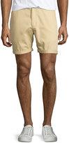 Wesc Rai Chino Shorts, Khaki Moon