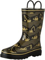 Western Chief Construction Site Waterproof Rain Boot