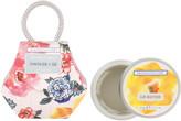 Heathcote & Ivory Vintage & Co Patterns & Petals Lip Butter