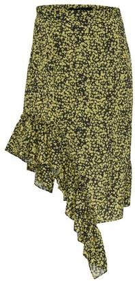 Rokh Skirt with ruffles