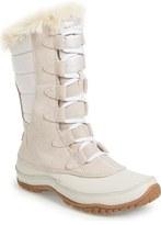 The North Face 'Nuptse Purna' Waterproof PrimaLoft ® Eco Insulated Winter Boot (Women)