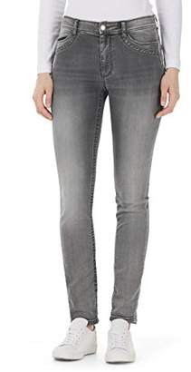 Marc Cain womens KS 82.71 D50 Skinny Skinny Jeans,N3 (Manufacturer Size: 38)