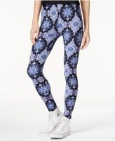 Hippie Rose Juniors' Printed Leggings